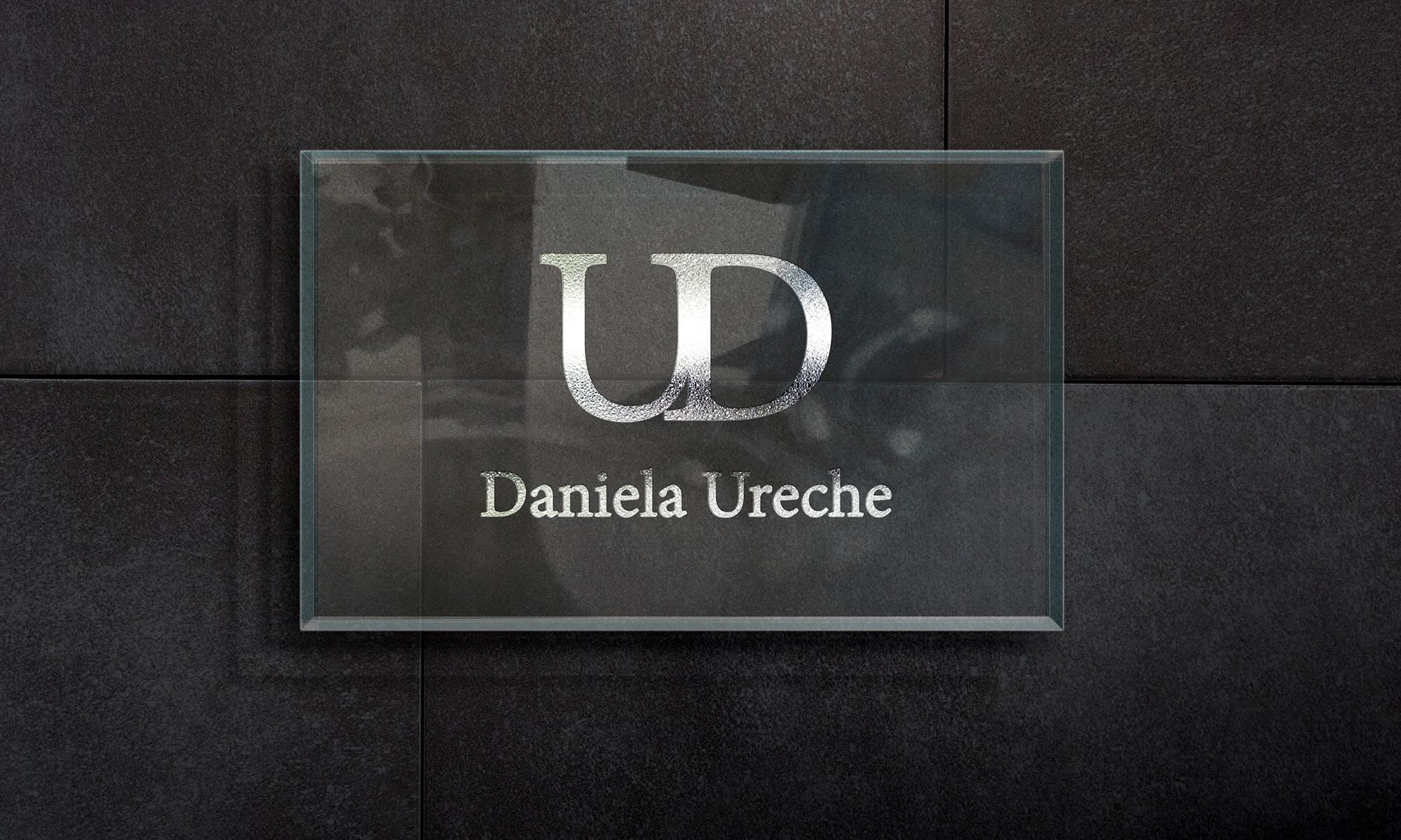 Daniela Ureche - Proiecte realizate